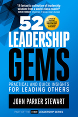 52 leadership gems