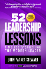 52 leadership lessons
