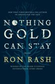 Nothing Gold Can Stay- Stories
