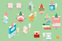 100 Notable Books