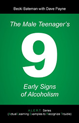 MaleTeenagers9EarlySigns
