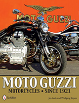 MotoGuzziMotorcycles