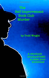 The Self-Improvement Book Club Murder