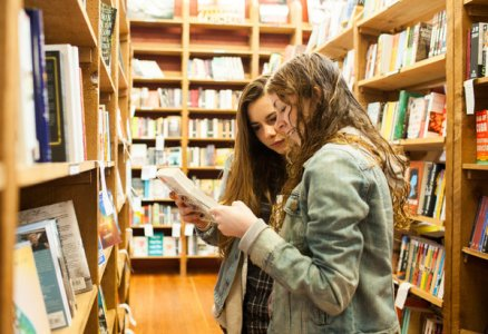 Bookstores in Seattle Soar…