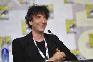 "Neil Gaiman: ""I'm obviously pissed at Amazon"""