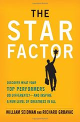 StarFactor