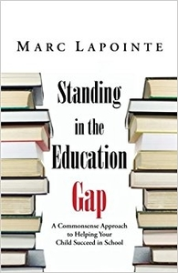 StandingintheEducationGap