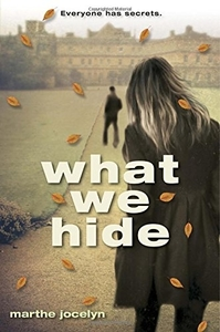 WhatWeHide