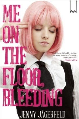 Me on the Floor, Bleeding