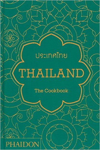 ThailandtheCookbook