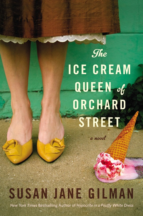 TheIceCreamQueenofOrchardStreet