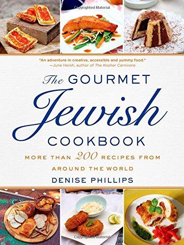 TheGourmetJewishCookbook