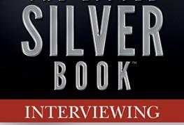 LittleSilverBookInterviewing