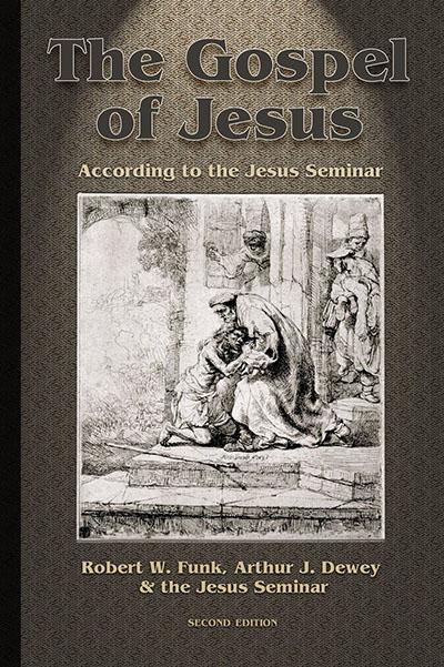 The Gospel of Jesus, 2nd edition