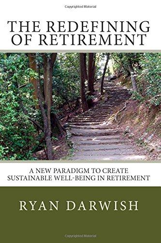 Redefining of Retirement