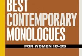 BestContemporaryMonologuesWomen