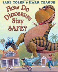 HowDoDinosaursStaySafe