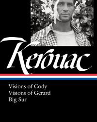 Kerouac3books