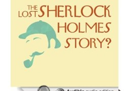 LostSherlockHolmesStory