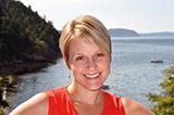 Author Kelli Estes