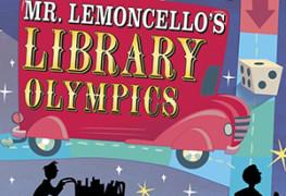 MrLemoncellosLibraryOlympics