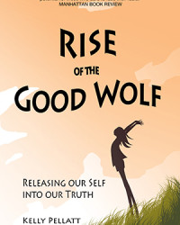 Rise of the Good Wolf Front Cover
