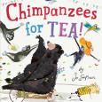 ChimpanzeesforTea