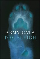 Army Cats: Poems