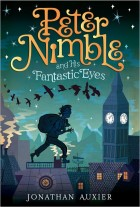 Peter Nimble and the Fantastic Eyes
