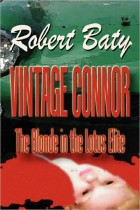 Vintage Connor: The Blonde in the Lotus Elite