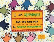 I Am Different: Can You Find Me?