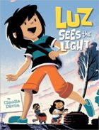 Luz Sees the Light