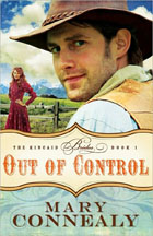 Out of Control: The Kincaid Brides: Book One