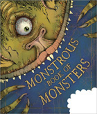 The Monstrous Book of Monsters
