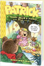 Patrick in Teddy Bear's Picnic and Other Stories