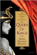 Queen of Kings: The Immortal Story of Cleopatra