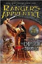 The Emperor of Nihon-Ja: Ranger's Apprentice, Book Ten