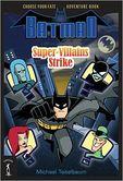 Batman- Super-Villains Strike