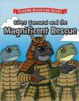 Silent Samurai and the Magnificent Rescue