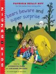 ZigZag Kids Bears Beware (Book 5)