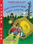 ZigZag Kids Bears Beware (Book 5)