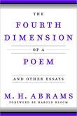 The Fourth Dimension of a Poem and Other Essays