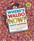 Where's Waldo NowThe 25th Anniversary Edition