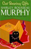 Cat Bearing Gifts A Joe Grey Mystery