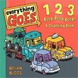 Everything Goes 123 Beep Beep Beep A Counting Book