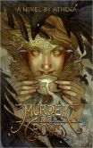 Murder of Crows Book One of the Pillars of Dawn