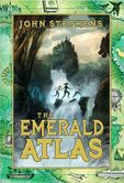 The Emerald Atlas Book One (Books of Beginning)