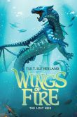 Wings of Fire The Lost Heir