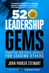52 leadership gems