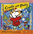 Create With Maisy A Maisy First Arts-and-Crafts Book